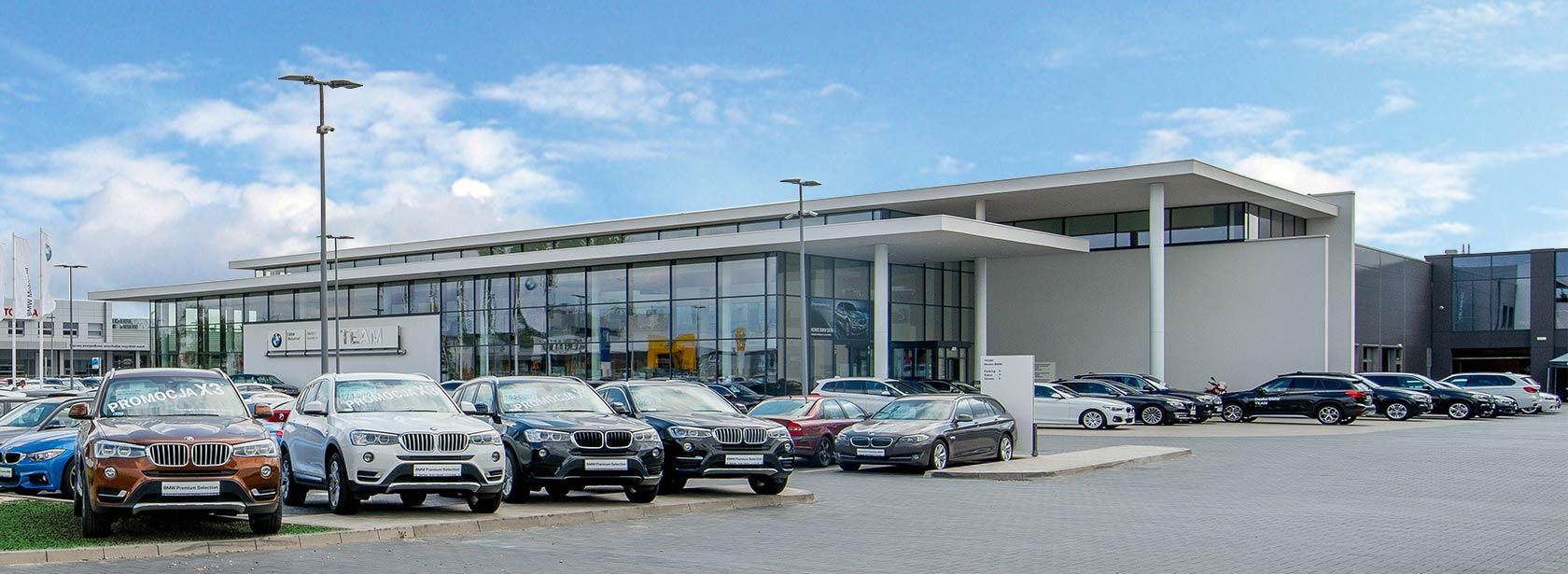 Gwarantowane używane- poznaj BMW Premium Selection