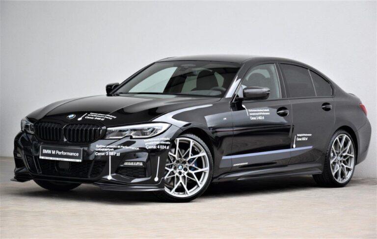 BMW 330i | M-Performance | 330i 258km