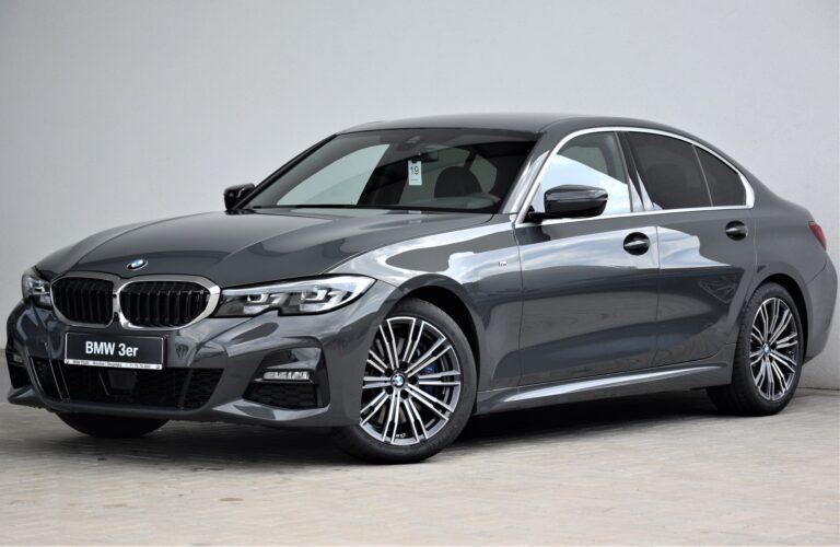 | BMW 330i | MSport | Dostępny od ręki |